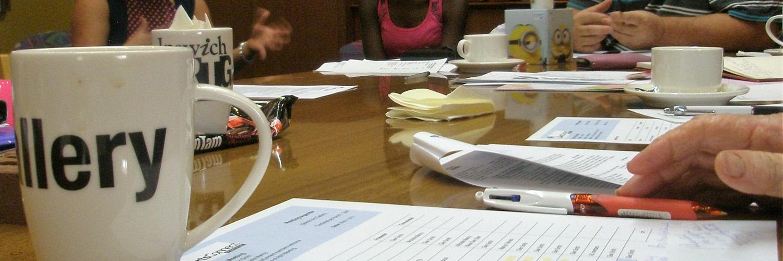 ACI meetings